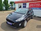 Ford Fiesta 1.1 70ch Trend 5p Euro6.2 Noir à Sens 89