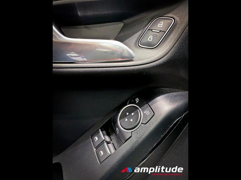 Ford Fiesta 1.1 70ch Trend 5p Gris occasion à Dijon - photo n°13