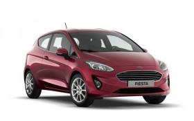 Ford Fiesta neuve à AIX-EN-PROVENCE