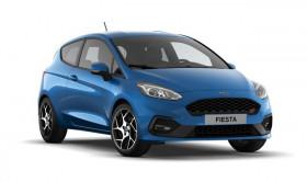 Ford Fiesta neuve à CARPENTRAS