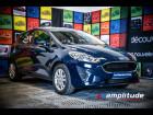 Ford Fiesta 1.1 85ch Cool & Connect 5p Euro6.2  à Chenôve 21