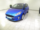 Ford Fiesta 1.1 85ch Cool & Connect 5p Euro6.2 Bleu à Quimper 29