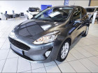 Ford Fiesta 1.1 85ch Cool & Connect 5p Gris à Beaune 21