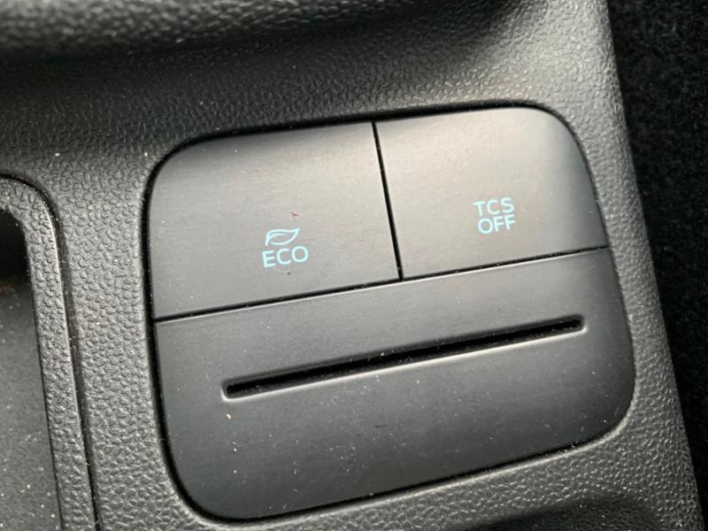 Ford Fiesta 1.1 85ch Trend 5p 5cv Euro6.2 Gris occasion à Saint-Doulchard - photo n°13