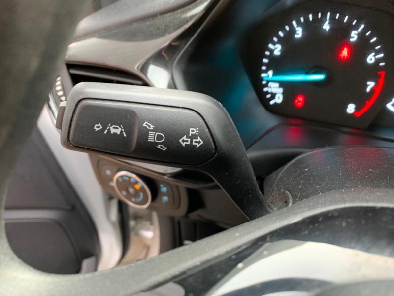 Ford Fiesta 1.1 85ch Trend 5p 5cv Euro6.2 Gris occasion à Saint-Doulchard - photo n°18