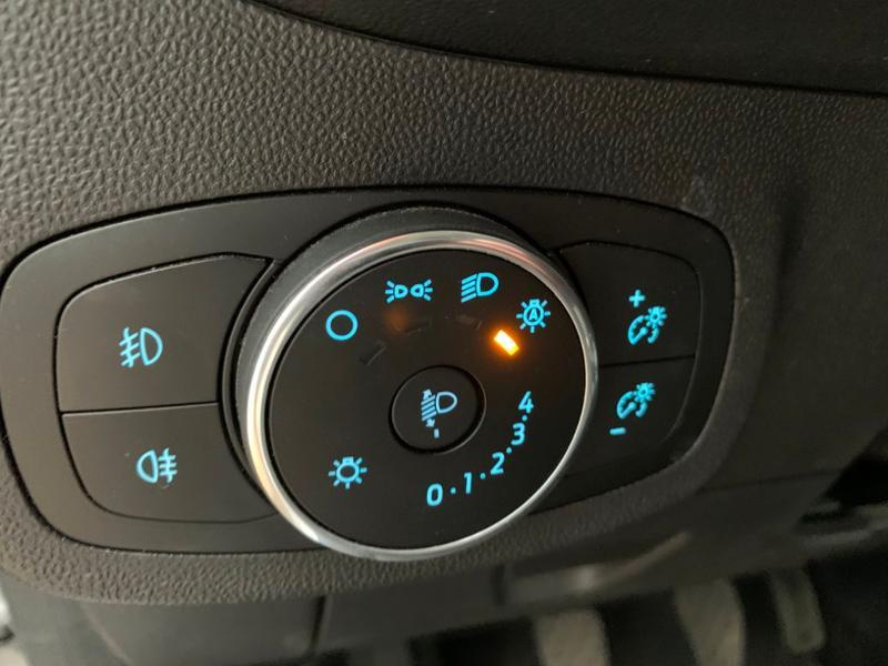 Ford Fiesta 1.1 85ch Trend 5p 5cv Euro6.2 Gris occasion à Saint-Doulchard - photo n°19