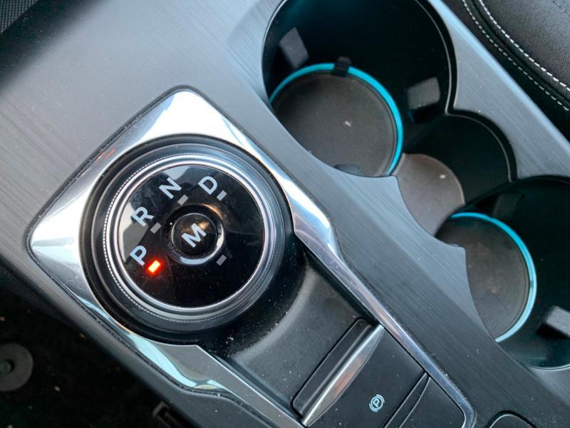 Ford Fiesta 1.1 85ch Trend 5p 5cv Euro6.2 Gris occasion à Saint-Doulchard - photo n°20