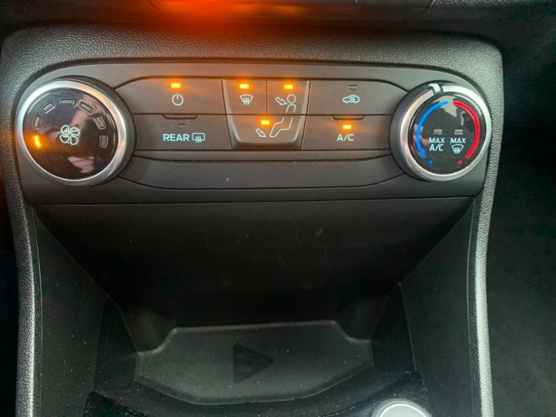 Ford Fiesta 1.1 85ch Trend 5p Gris occasion à Olivet - photo n°14