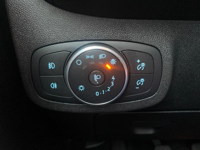 Ford Fiesta 1.1 85ch Trend 5p Gris occasion à Olivet - photo n°12