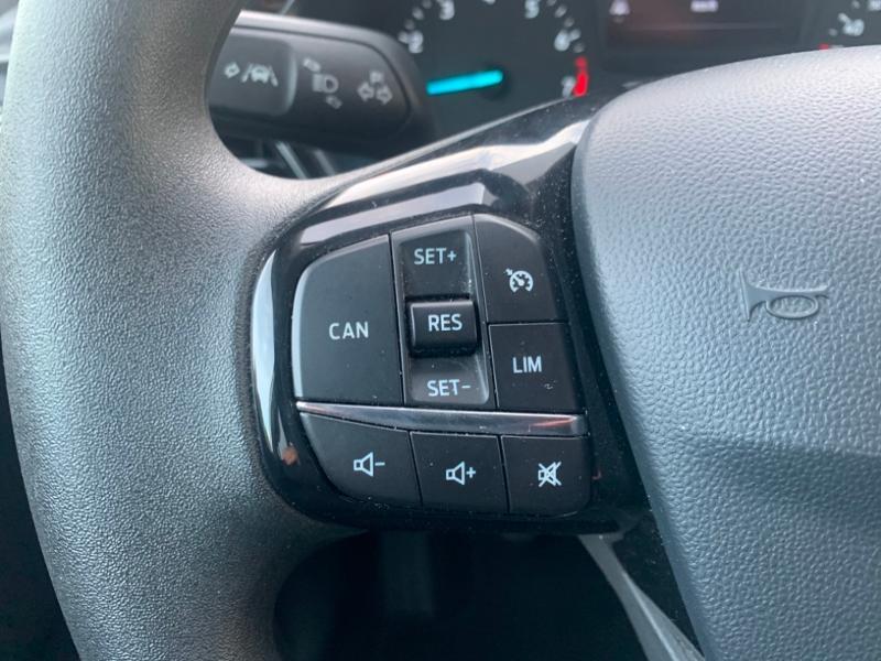 Ford Fiesta 1.1 85ch Trend 5p Gris occasion à Olivet - photo n°9