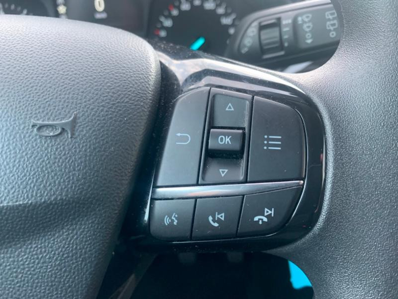 Ford Fiesta 1.1 85ch Trend 5p Gris occasion à Olivet - photo n°10