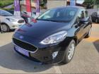 Ford Fiesta 1.1 85ch Trend 5p Noir à Beaune 21