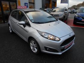 Ford Fiesta occasion à Bessières