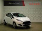 Ford Fiesta 1.25 82 Titanium Blanc à PERIGUEUX 24