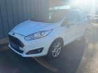 Ford Fiesta 1.25 82ch Edition 5p  à Saint-Doulchard 18