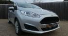 Ford Fiesta 1.5 TDCi 1steHAND - 1MAIN NETTO: 5.776 EURO Gris à Waregem 87