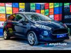 Ford Fiesta 1.5 TDCi 75ch Stop&Start Edition 5p  à Dijon 21