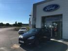 Ford Fiesta 1.5 TDCi 85ch Stop&Start ST-Line 5p Noir à Mende 48