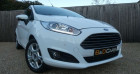 Ford Fiesta 1.5 TDCi Blanc à Waregem 87