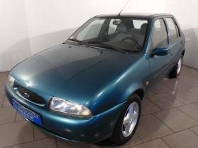 Ford Fiesta occasion à Brest