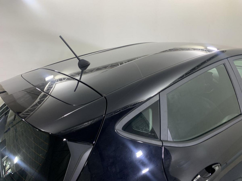 Ford Fiesta 85 CV TREND BUSINESS NAV Noir occasion à Verfeil - photo n°10