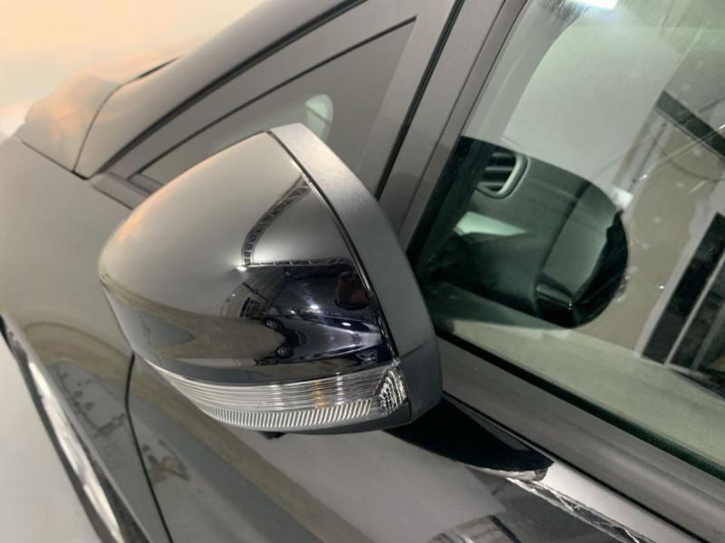 Ford Fiesta 85 CV TREND BUSINESS NAV Noir occasion à Verfeil - photo n°14