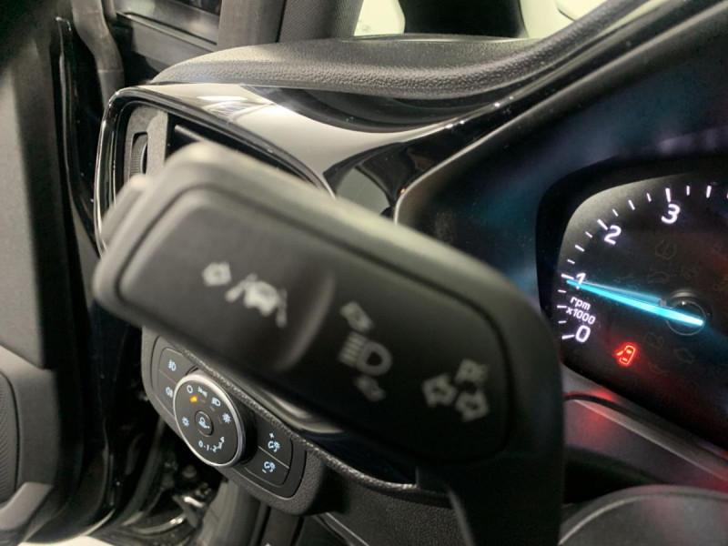 Ford Fiesta 85 CV TREND BUSINESS NAV Noir occasion à Verfeil - photo n°11