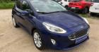 Ford Fiesta ECOBOOST 100cv B&O PLAY FIRST EDITION 5P Bleu à La Buisse 38