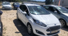 Ford Fiesta EDITION Blanc à Les Pennes-Mirabeau 13
