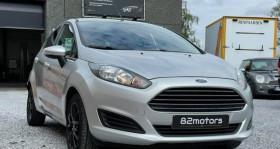 Ford Fiesta occasion à Meulebeke