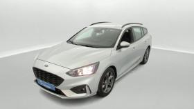 Ford Focus SW occasion à SAINT-GREGOIRE