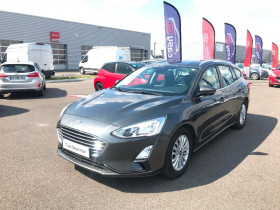 Ford Focus SW occasion à Amilly