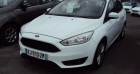 Ford Focus 1.0 EcoBoost 100ch Stop&Start Trend Blanc à Thillois 51