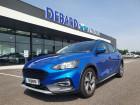 Ford Focus 1.0 ECOBOOST 125CH MHEV ACTIVE V Bleu à Campsas 82