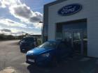 Ford Focus 1.0 EcoBoost 125ch ST-Line Bleu à Mende 48