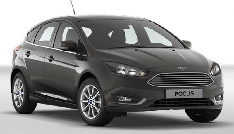 Ford Focus 1.0 EcoBoost 125ch Stop&Start Executive Gris occasion à PERPIGNAN