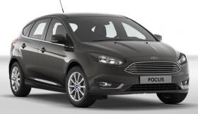 Ford Focus neuve à NARBONNE