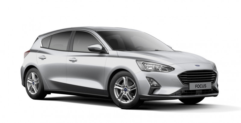 Ford Focus 1.0 EcoBoost 125ch Stop&Start ST-Line Gris occasion à NARBONNE