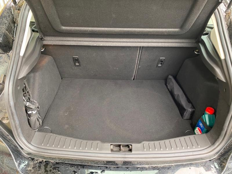 Ford Focus 1.0 EcoBoost 125ch Titanium Noir occasion à Samoreau - photo n°19