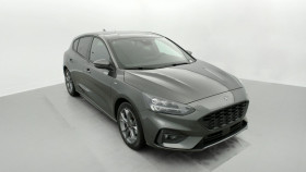 Ford Focus occasion à SAINT-GREGOIRE