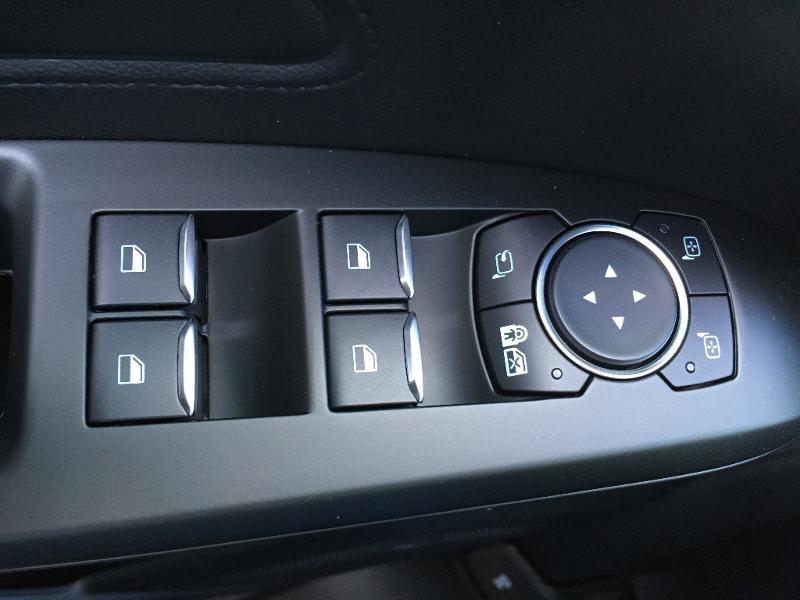 Ford Focus 1.5 EcoBlue 120ch Titanium X BVA Noir occasion à Varennes-Vauzelles - photo n°20