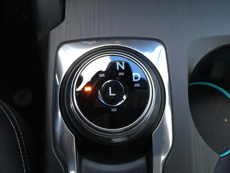 Ford Focus 1.5 EcoBlue 120ch Titanium X BVA Noir occasion à Varennes-Vauzelles - photo n°17