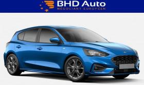 Ford Focus Bleu, garage BHD AUTO à Biganos
