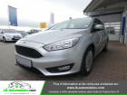 Ford Focus 1.5 TDCi 105 cv Argent à Beaupuy 31