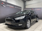 Ford Focus 1.5 TDCi - 120 S&S  III BERLINE Trend PHASE 2 Noir à Riorges 42