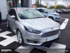 Ford Focus 1.5 TDCi 120ch Stop&Start Titanium Gris à Yvetot 76