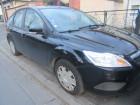 Ford Focus 1.6 100CH TREND 5P Noir à Sevran 93