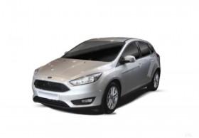 Ford Focus occasion à LA QUEUE-EN-BRIE