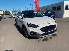 Ford Focus occasion à Olivet