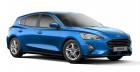Ford Focus 2.0 EcoBlue 150ch Stop&Start ST-Line Business Bleu à LA VALETTE-DU-VAR 83